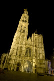 antwerp, Cathedral of our Lady