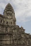 cambodia, angkor wat  2004