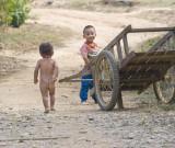 laos, vang vieng 2004