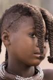 namibia, Himba tribe 2005