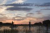 botswana, Okavango Delta 2005