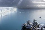 argentina, perito moreno glacier 2005