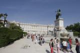madrid, palace