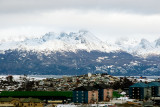 Ushuaia, Patagonia