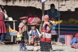 Urubamba village