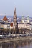 Budapest, Pest