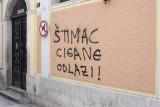 zagreb, graffiti