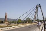 haridwar, road to rishikesh
