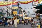 bangkok, Khao San Road