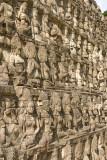 angkor wat, terrace of elephants