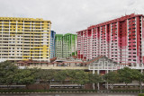 rocher towers, little india