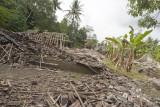 outside yogya, earthquake damage