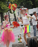 berlin, Love Parade