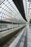 spandau train station