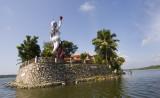kollam, backwaters