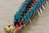 bangkok, ceremonial boat race