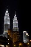 kuala lampur, Petronas Towers