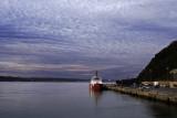 quebec, St Lawrence River