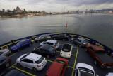 ferry, quebec to levis