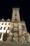 prague, Clock tower