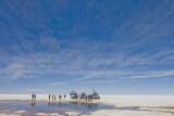 salt flat, Uyuni