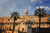split, diocletian's palace