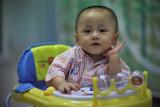 Minh Trí 9 Months