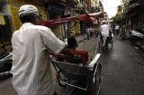 Daily life in Ha Noi