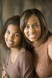 Maria and Nicole