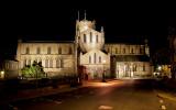 Hexham at Night