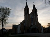 ONE MORE CHURCH