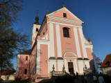 WIGRY CHURCH