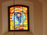 WIGRY STAIN GLASS