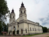 ST PAUL AND PETER CHURCH 1