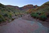 Badger Creek Wash