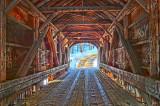 Babb's Covered Bridge