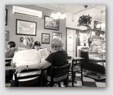 Patrons Frenchtown Cafe