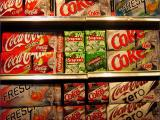 Hyper-Coke !