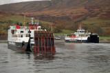 Loch Buie & Loch Alainn