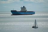 Maersk Bentonville