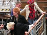 15th April - a nice trip on the Waverley