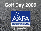 AAPA Q 2009 Golf Day