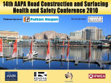 AAPA 14th Health & Safety Conference 2010