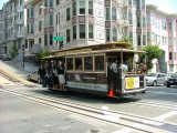Day 1 San Francisco