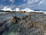 Battered Shore