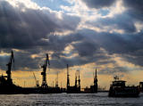 Hamburg Docks 2
