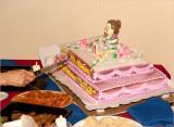 Mamang's 91st Birthday Celebration
