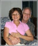 John & Vangie ( friends from Shell Beach)