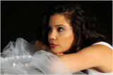 Violet, The Forlorn Bride