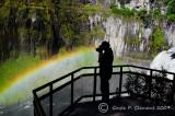 Photographing Mesa Falls